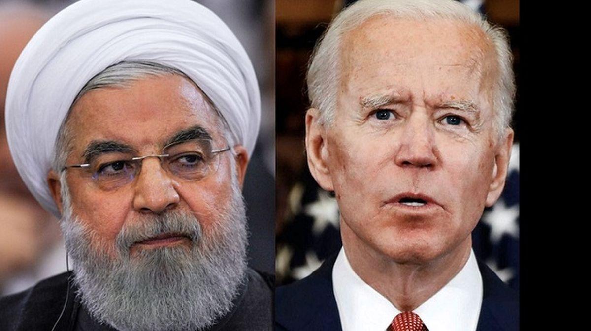 توافق تدریجی آمریکا و ایران/ روحانی و بایدن؛ فرصتی برای بهبود روابط ایران و آمریکا؟