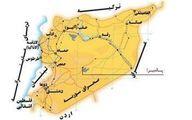 توضیحات المیادین درباره حمله هوایی به مواضع ایران و شهادت یک فرمانده ایرانی در مرز سوریه