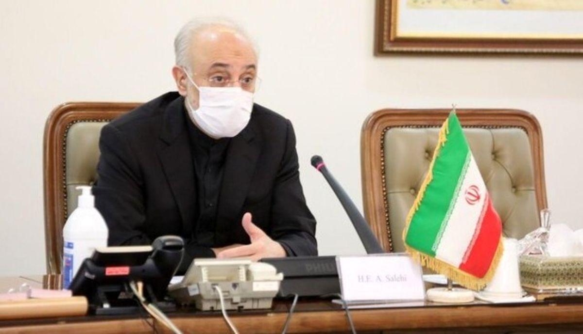 علی اکبر صالحی در انتخابات 1400 به میدان میآید؟