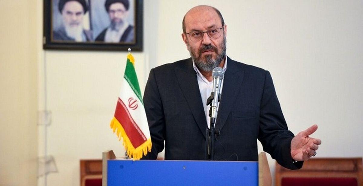 شرط سردار دهقان برای رابطه ایران با آمریکا + جزئیات