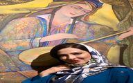 نگاه جذاب لیلا اوتادی بازیگر زن + عکس