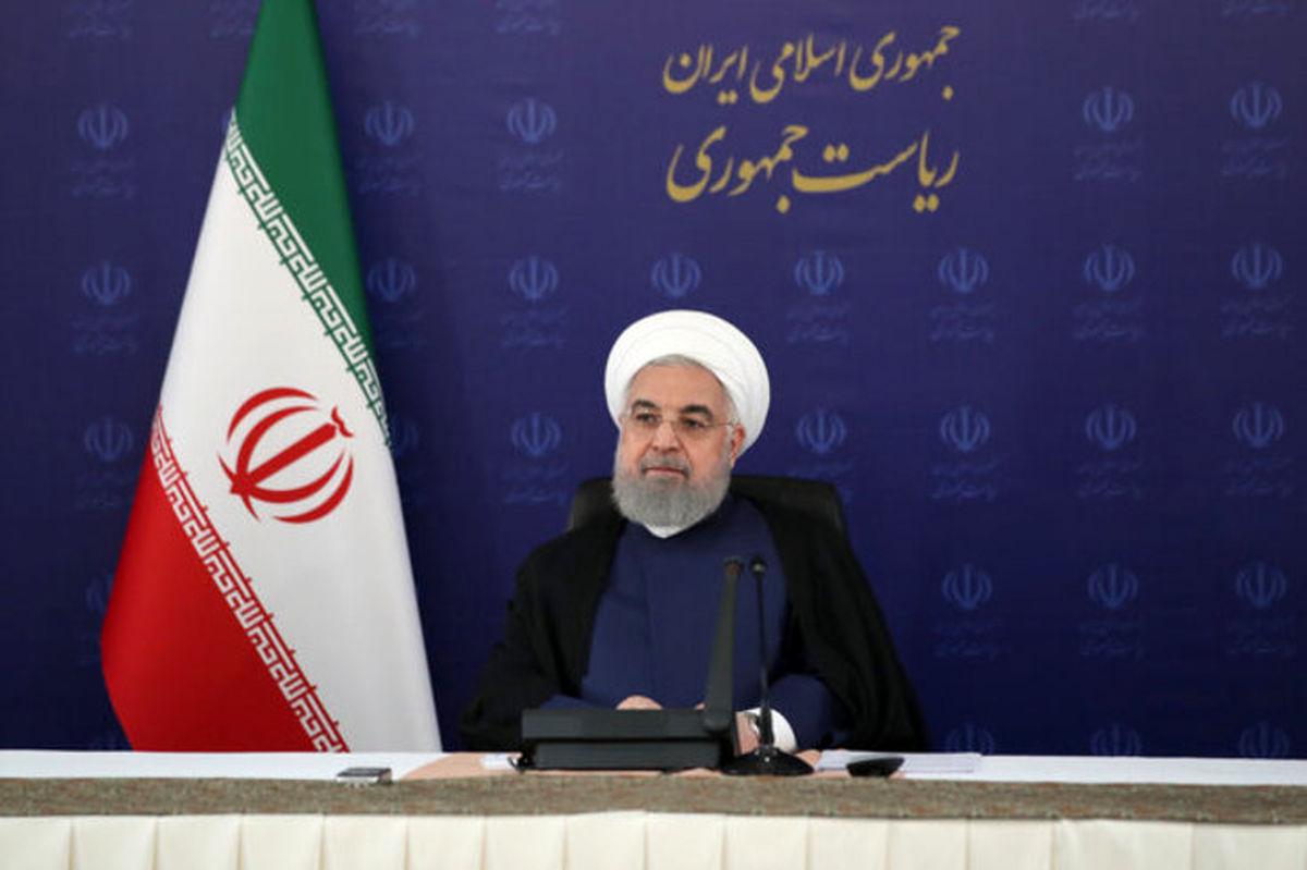 روحانی در جلسه هیات دولت: مسببین حادثه هواپیمای اوکراینی باید محاکمه شوند
