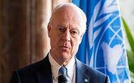 شورای امنیت چهارشنبه درباره سوریه نشست برگزار می کند