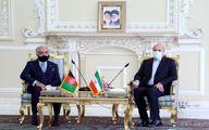 افغانستان اولین مشتری تسلیحات ایران بعد از انقضای تحریمهاست؟