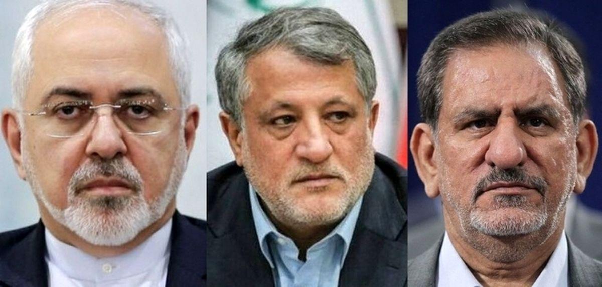 گزینه اول حزب برای انتخابات ریاست جمهوری محسن هاشمی است / ظریف از کاندیداهای احتمالی حزب است