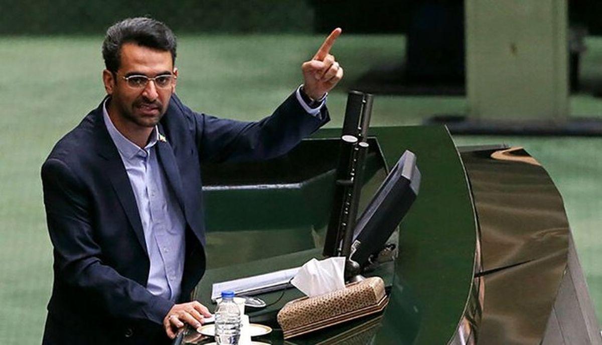 پروژه انتقام اصولگرایان از وزیر جوان/ آذری جهرمی رقیب انتخاباتی ۱۴۰۰ است؟