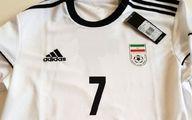 فردا، رونمایی از لباس تیم ملی فوتبال ایران در جام جهانی/ طرح آدیداس لو رفت؟ + عکس