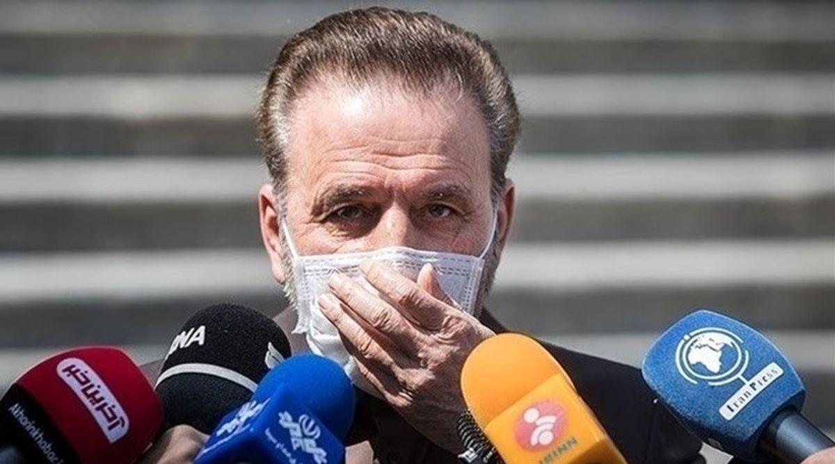 اظهارات مهم واعظی درباره تبادل زندانیان بین ایران و آمریکا