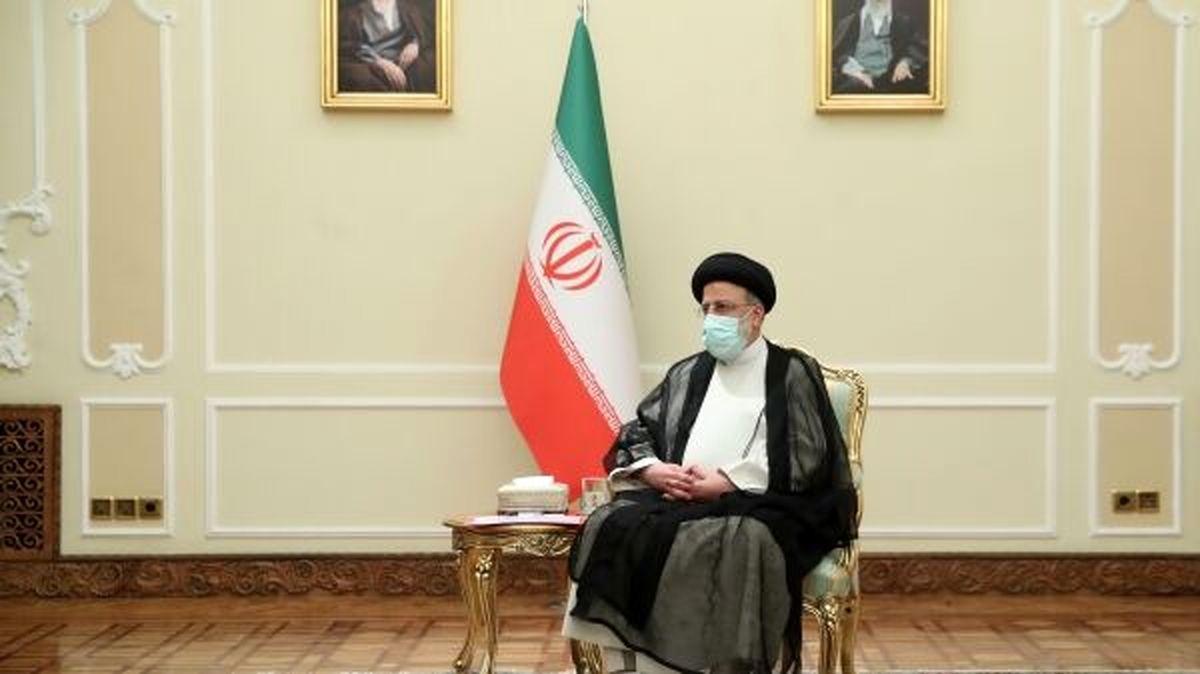 اراده ایران برای توسعه روابط با امارات
