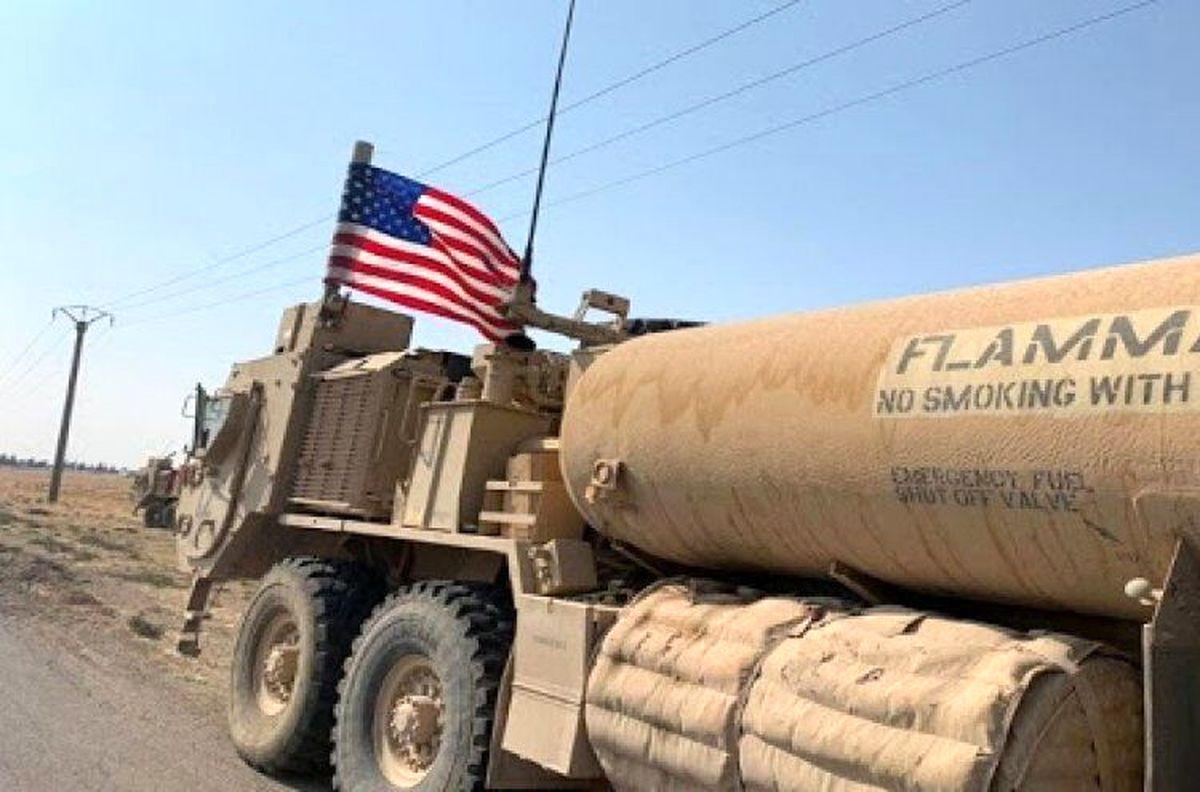 حمله به کاروان ائتلاف آمریکایی در عراق، این بار با ۳ بمب
