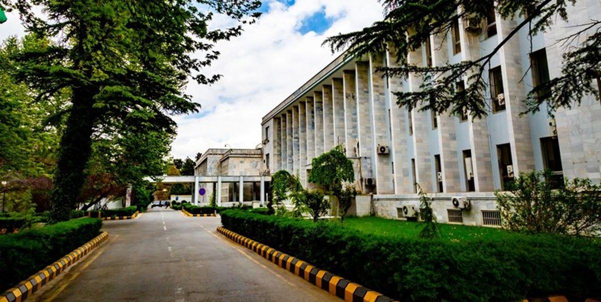 دختر سفیر افغانستان در پاکستان از بند آدمربایان آزاد شد