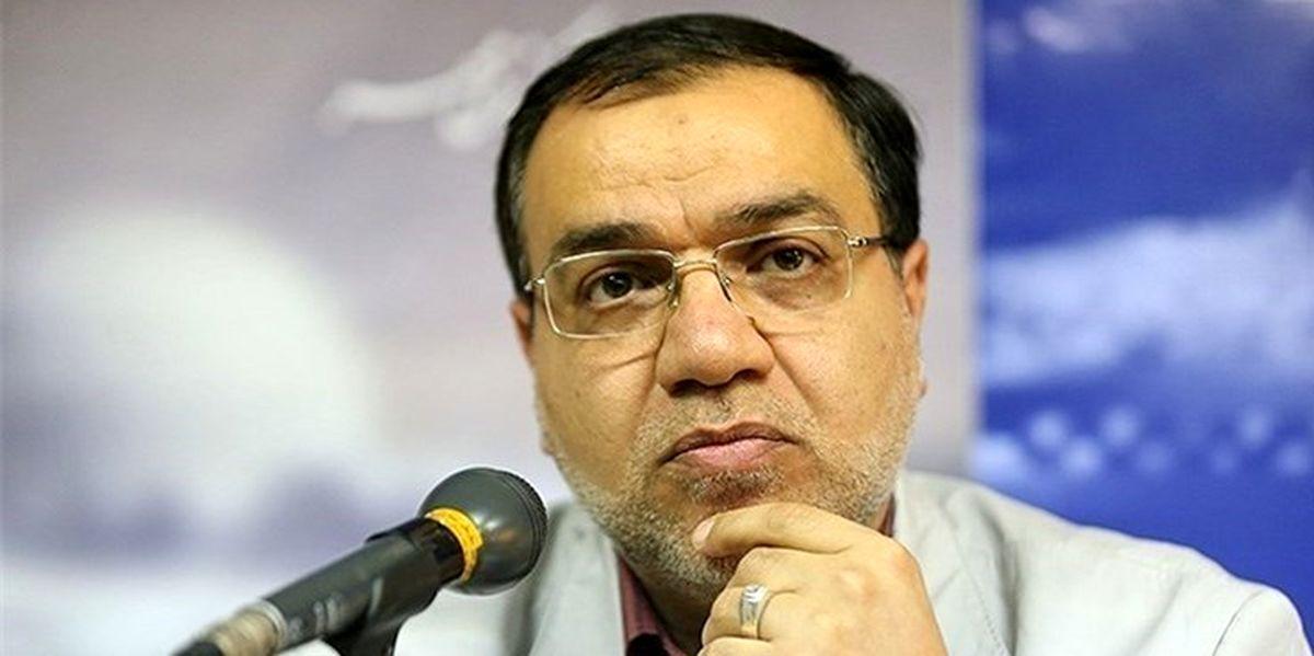 عضو دفتر حفظ و نشر آثار آیتالله خامنهای: اکنون در مرحله ی دولت اسلامی هستیم