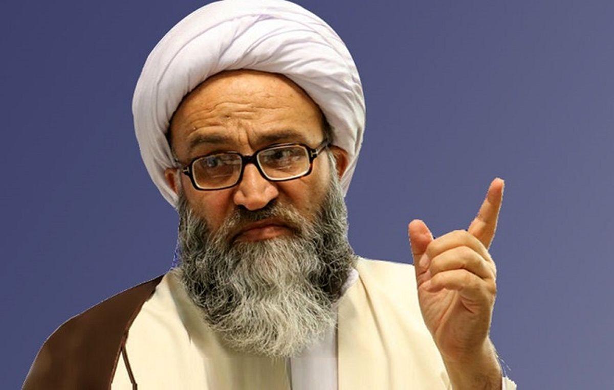 نماینده خوزستان : همه ما خونخواه دو جوان کشته شده هستیم
