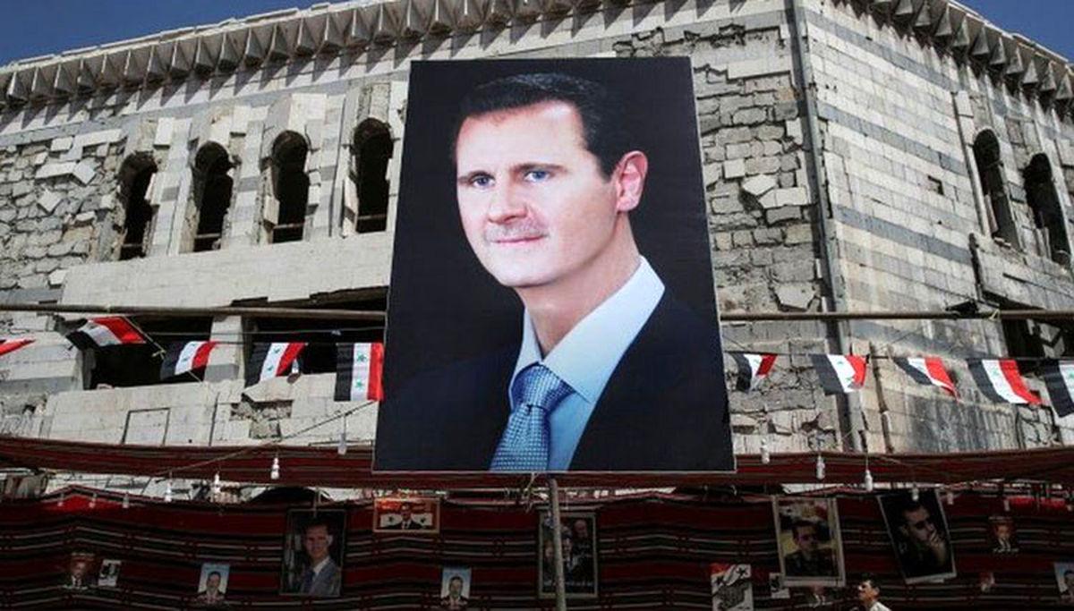 در انتخابات سوریه چه خبر است؟ + جزئیات
