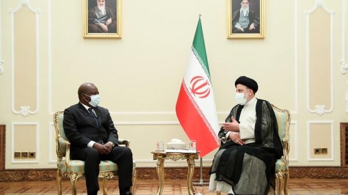 در دیدار رئیسی با روسای مجالس تانزانیا و زنگبار چه گذشت؟ + جزئیات