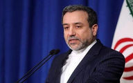 اظهارات عراقچی پس از شرکت در انتخابات