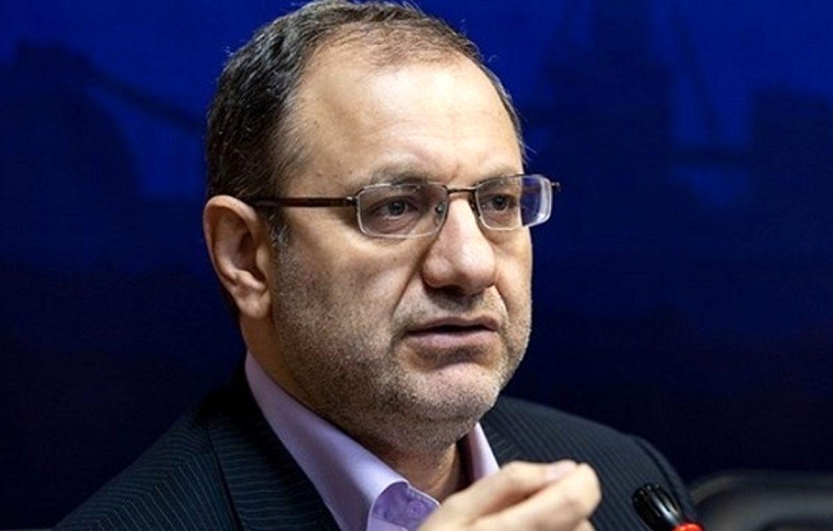 واکنش تند موسوی به سخنان کنایه آمیز لاریجانی درباره روحانی + توئیت