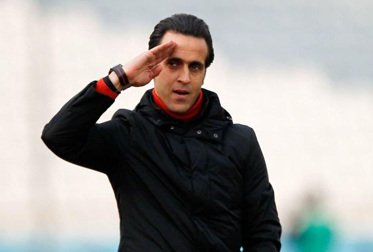 ماجرای دعوای علی کریمی با علی دایی در تیم ملی چه بود؟