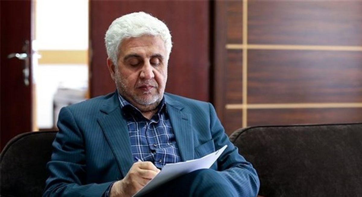 فوری/ استعفای فرهاد رهبر از ریاست هیات نظارت انتخابات تهران