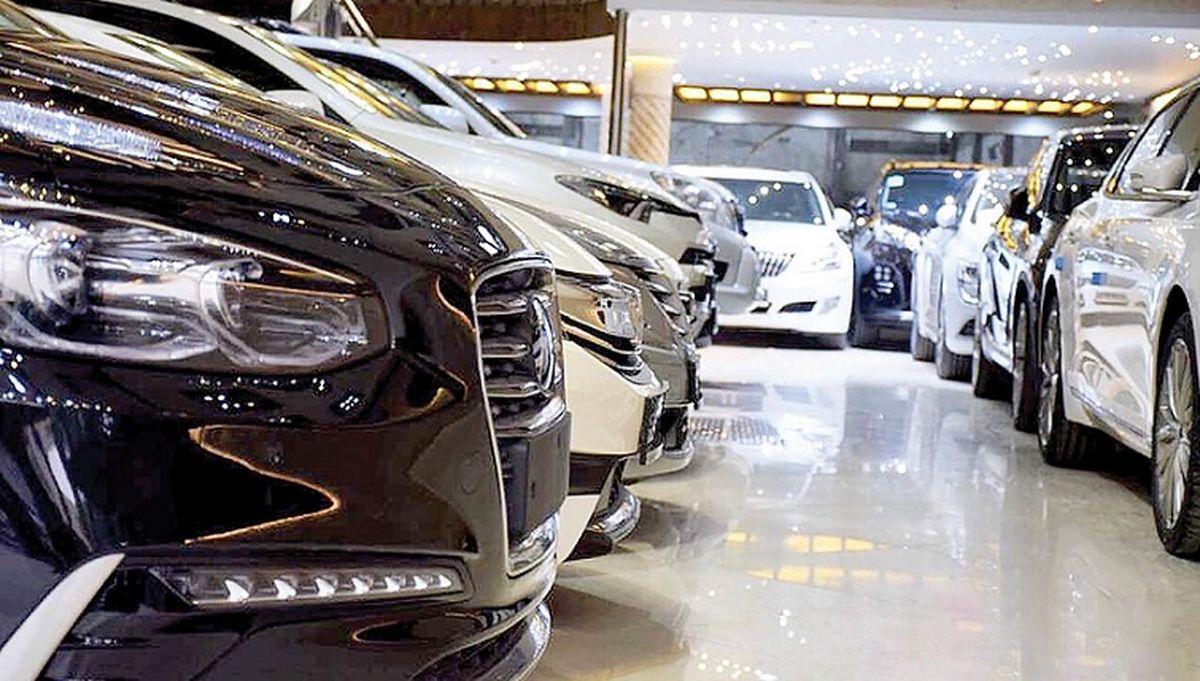 آخرین خبر درباره واردات خودرو | کدام مدل ها به ایران میآیند؟