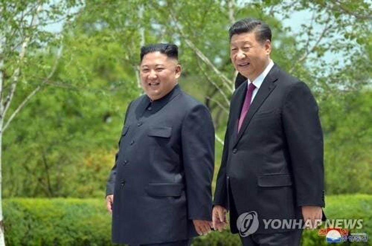 تحلیل عجیب اندیشکده آمریکایی از پشت پرده ارتباط کره شمالی با چین