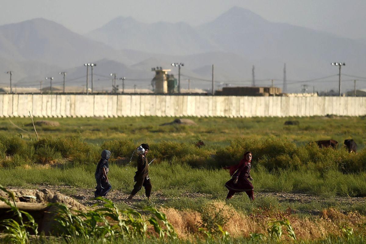 آمریکا خطاب به آسیای مرکزی: میزبان ۹ هزار افغان در خدمت آمریکا باشید