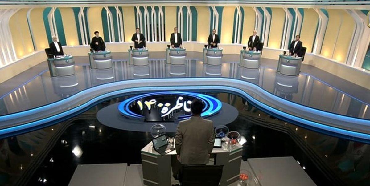 انتقاد تند روزنامه جمهوری اسلامی از تهدید کاندیداها در مناظره