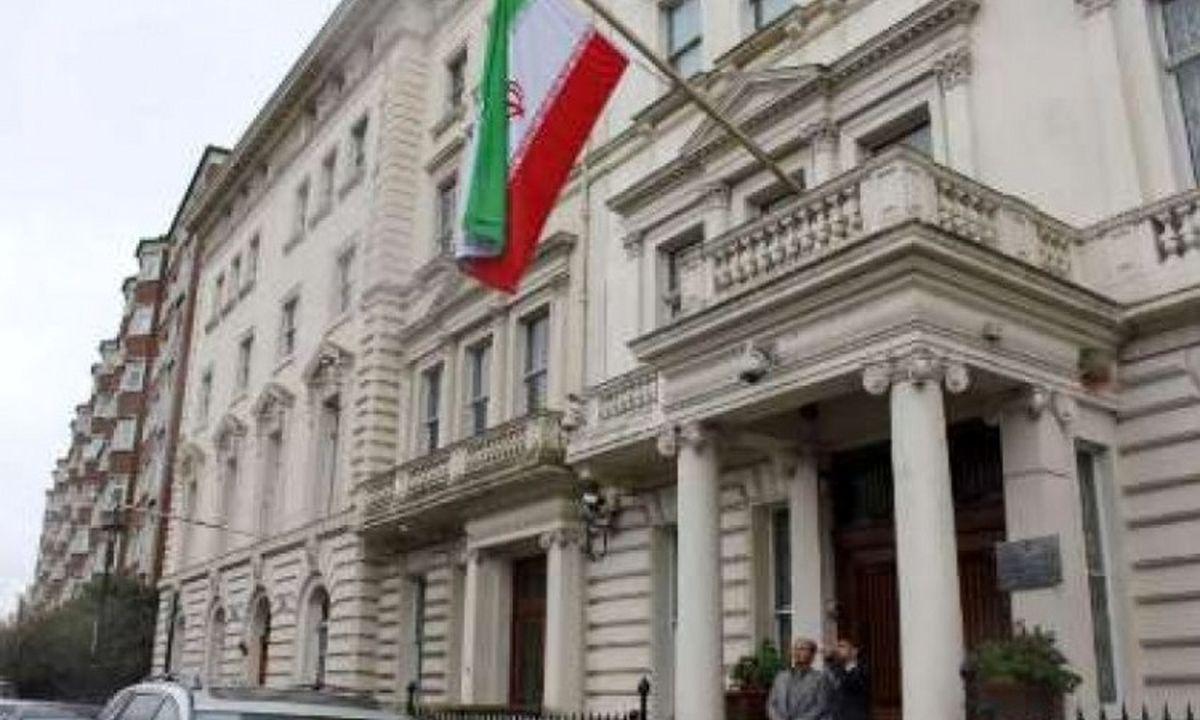 اولین واکنش سفارت ایران به حکم دادگاه دیپلمات ایرانی در بلژیک