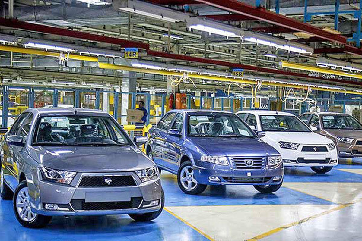 رشد سرسام آور قیمت خودرو در بازار تعطیل ! | قیمت جدید خودرو 30 مرداد