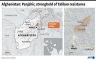 سقوط یک شهر ایالت پنجشیر به دست طالبان