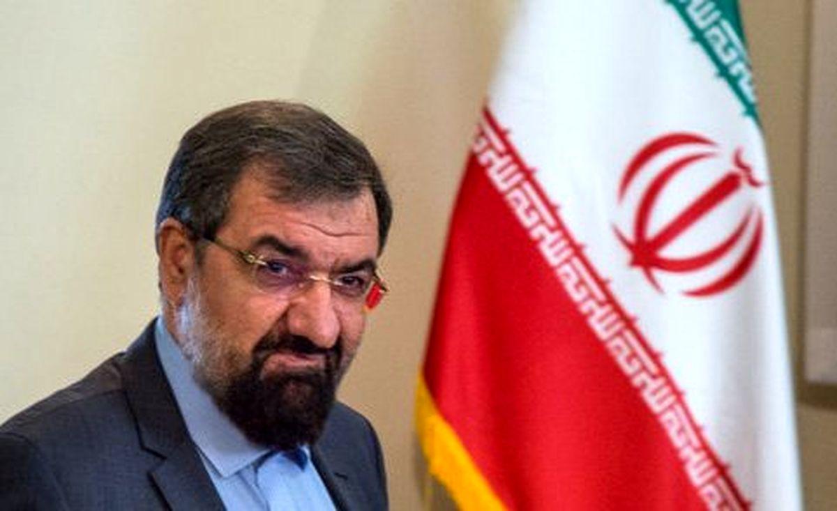 موضعگیری محسن ضایی در قبال طالبان و آمریکا
