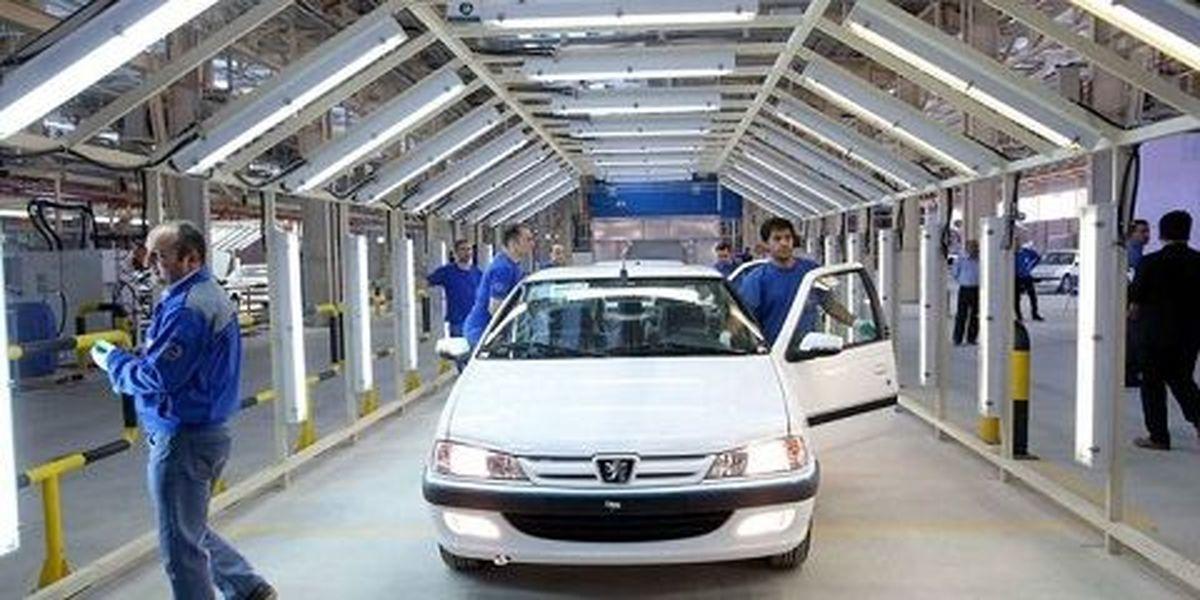 سود ۷۰ تا ۱۴۰ میلیونی برای خریداران این ۴ خودرو