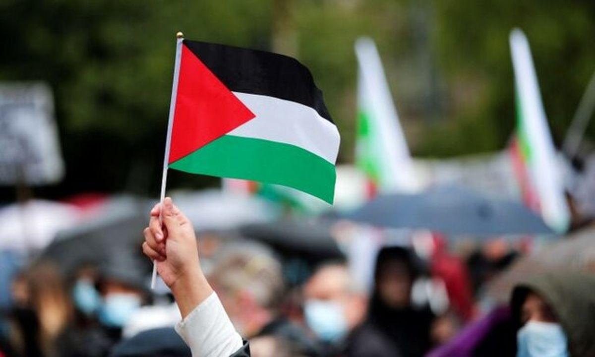 کمپینی در آمریکا با درخواست اعزام نیروهای بین المللی برای حفاظت از فلسطین