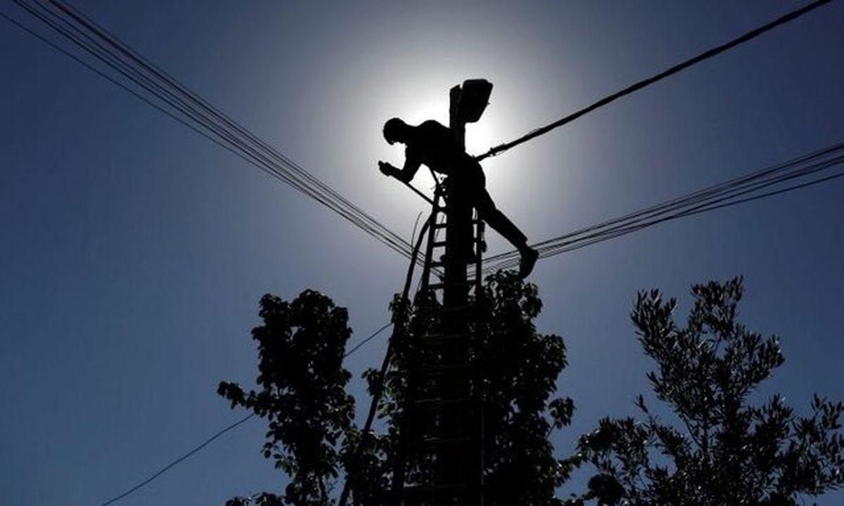 حمله تروریستی به ۳ خط انتقال برق در شمال عراق