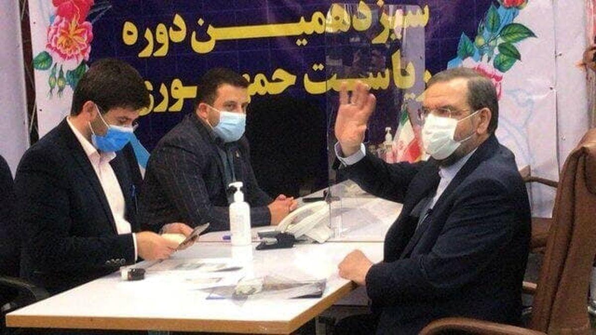 رضایی:امروز لیلةالقدر ایران است؛آمدهایم سپر مردم شویم نه مردم را سپر خود کنیم .
