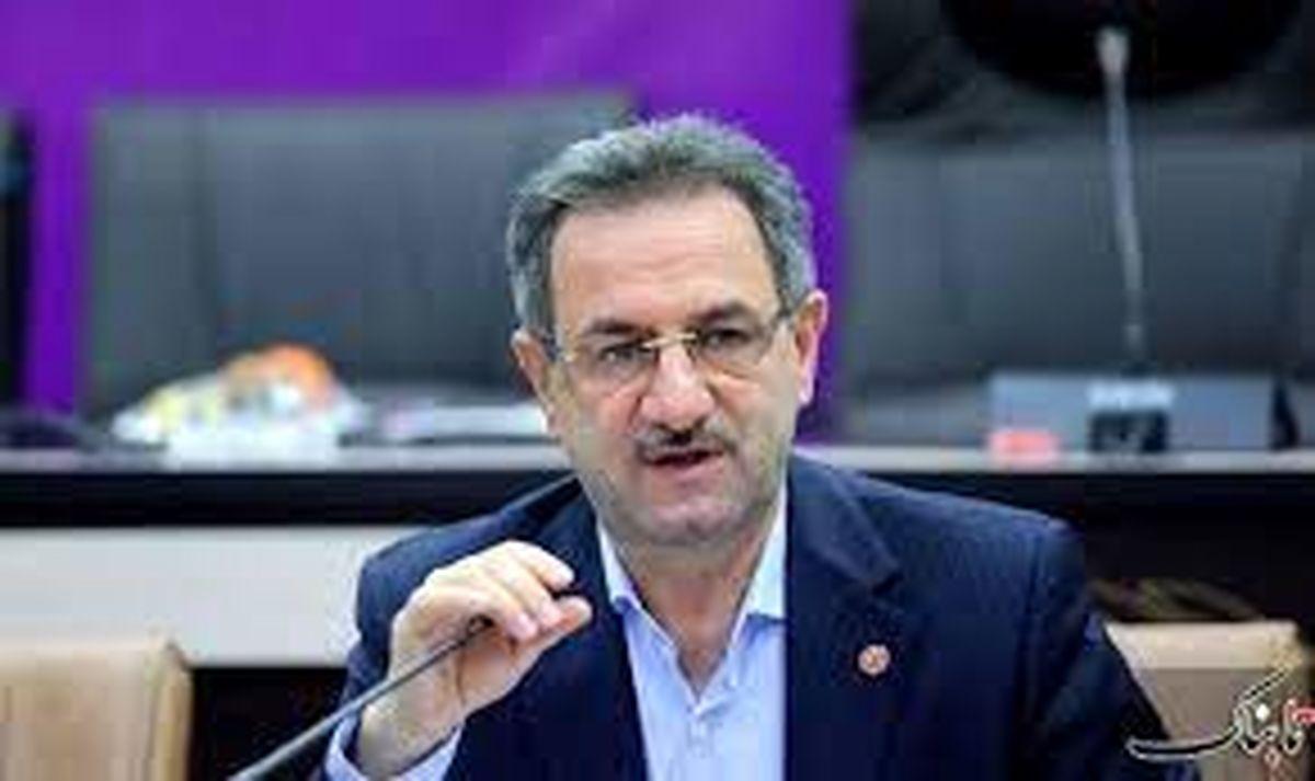 درخواست کرونایی استاندار تهران از ارتش