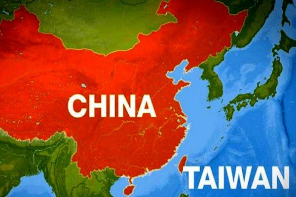 آیا جنگ بزرگی بین چین و آمریکا در راه است؟