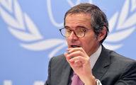 موضع جدید رئیس آژانس  برای حل مسائل پادمانی ایران