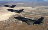 حمله هوایی آمریکا به مرز عراق و سوریه