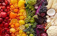 بدن ما چقدر میوه و سبزی نیاز دارد؟
