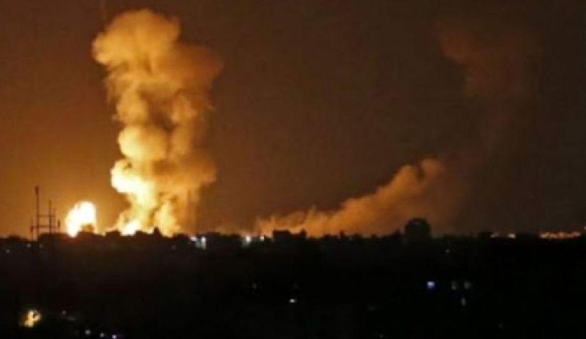 انفجارهای مهیب جده عربستان را لرزاند