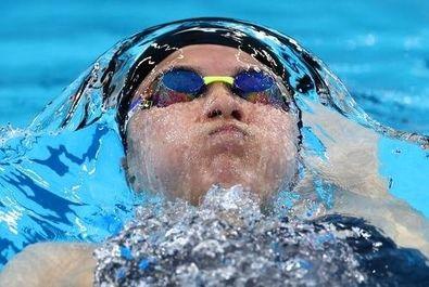 شکار لحظه های ناب در المپیک توکیو