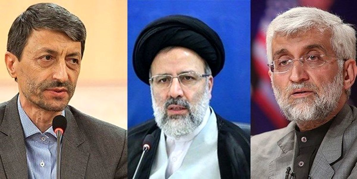 نامزد اصلح جبهه پایداری کیست؟