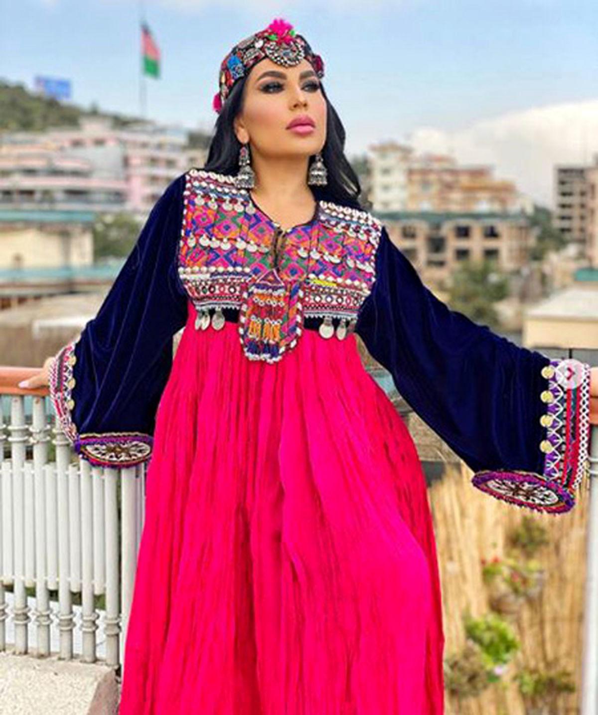 فرار آریانا سعید خواننده مشهور افغانستان از دست طالبان | آریانا سعید کیست؟