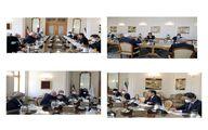 رایزنی ظریف و نماینده ویژه چین در امور افغانستان