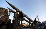 حیرت مقام برجسته اروپایی از توان موشکی حماس