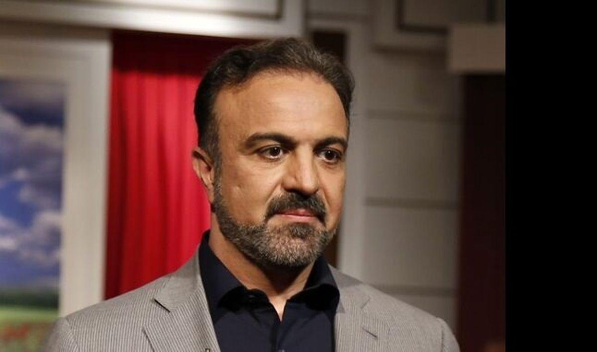 توضیحات مهم مرتضی حیدری قبل از آغاز سومین مناظره نامزدها