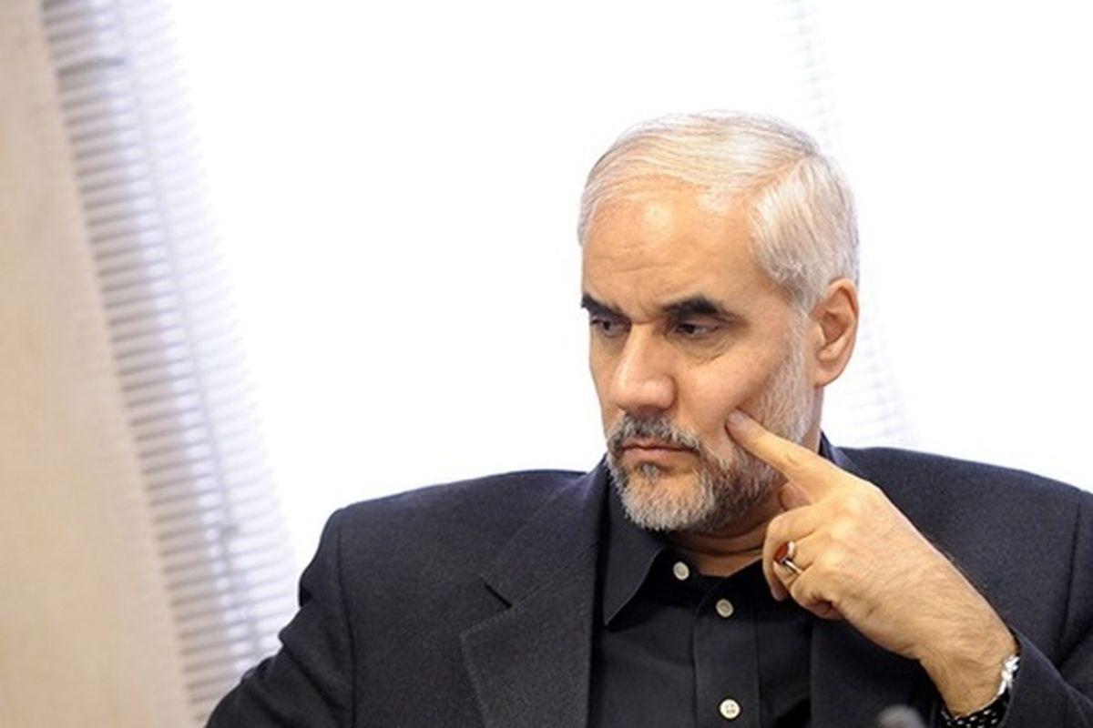 توییت مهرعلیزاده برای بازگشت چهره ها به انتخابات + عکس