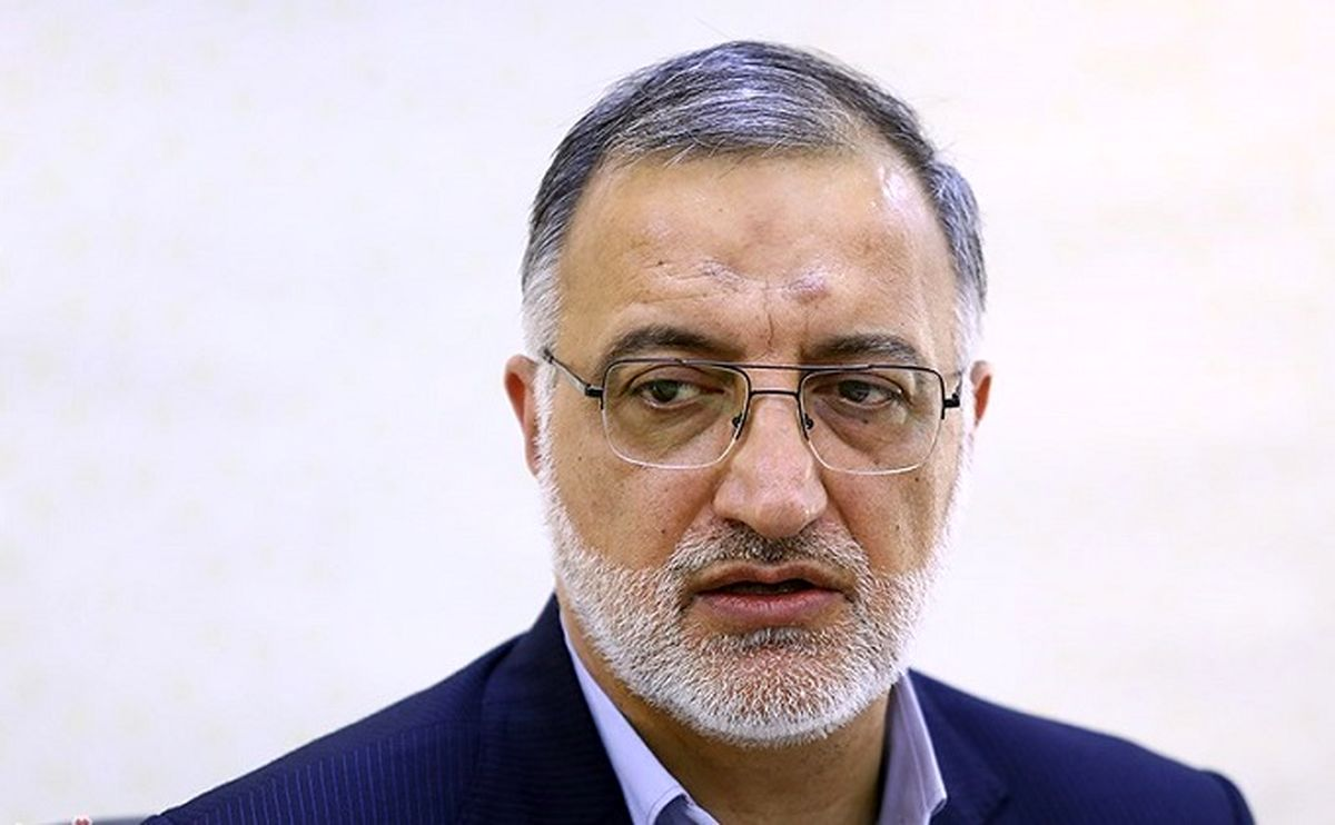 ورود و آغاز به کار زاکانی به عنوان شهردار تهران