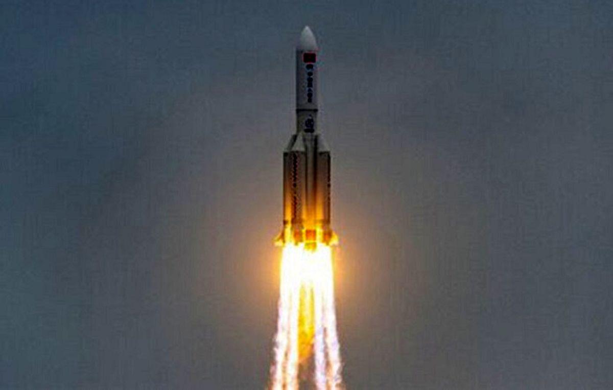 جدیدترین خبر از برخورد موشک چینی به زمین! + جزئیات عجیب